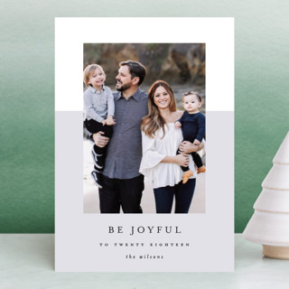 yearly cheers Holiday Petite Cards