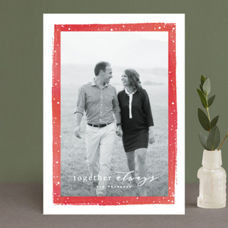 Together Always Holiday Petite Cards