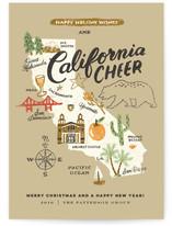 California Cheer