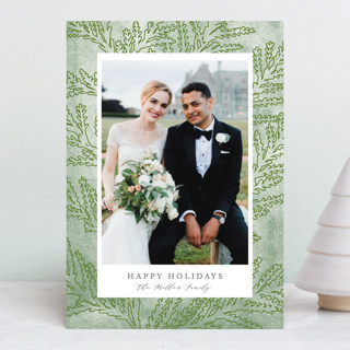 First Holiday Holiday Petite Cards