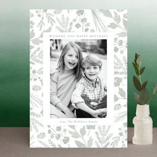 Among the Foliage Holiday Petite Cards