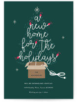 Twinkling New Home by Bonjour Berry