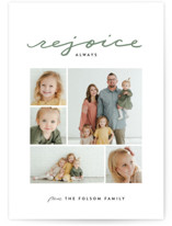 rejoicing always by Frooted Design