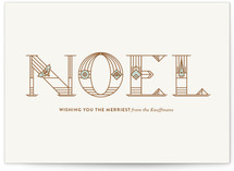 noellines by Dana Beckwith