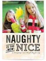 Naughty is Nice