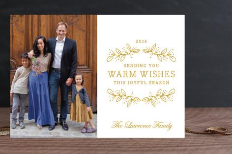 Joyful Season Holiday Petite Cards