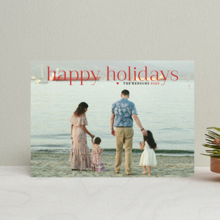 Timeless Greeting Holiday Petite Cards