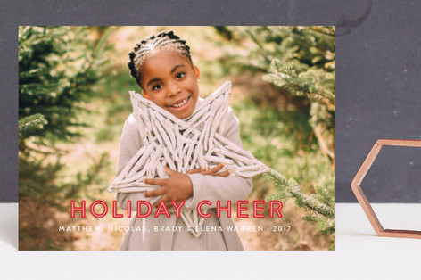 South Congress Holiday Petite Cards