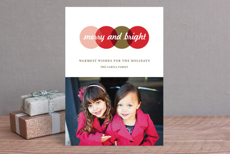 Color Study Holiday Petite Cards