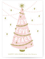 Sparkle and Garland by Laura Hankins