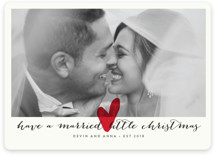 Married Little Heart