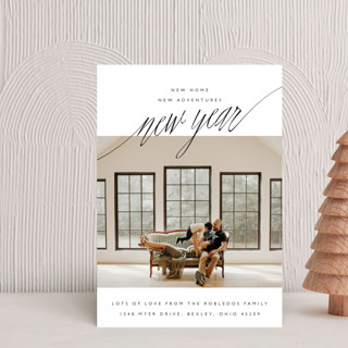 New Adventures Holiday Petite Cards