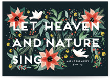 Heaven & Nature by Joanna Griffin