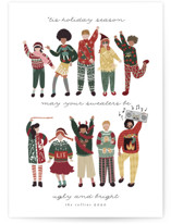 Ugly Sweaters Club by Grae Sales