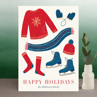 Holiday Fun Holiday Petite Cards