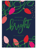 Tangled Lights
