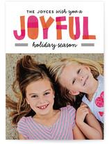 A Joyful Season