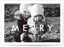 Bold + Merry by Nikkol Christiansen