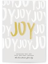 Joyful Holiday