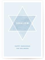 Shalom Star of David