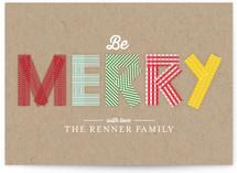 Be Washi Merry
