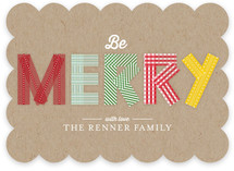 Be Washi Merry