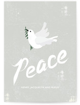 Sign of Peace by That Girl Press