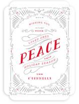 Holiday Peace
