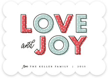 Bold Love & Joy