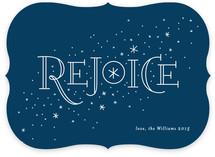 Heavens rejoice