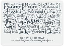 Names of Jesus