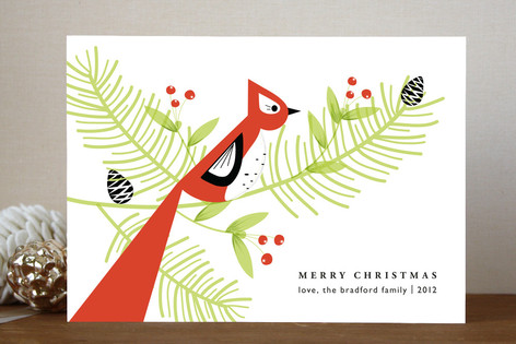 Holiday Haven Holiday Cards