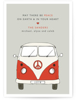 The Peace Van