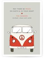 The Peace Van