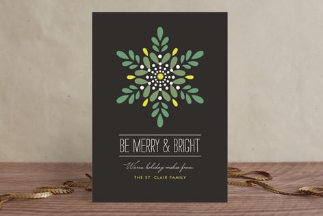 Luminosity Holiday Cards