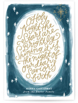 Oh Holy Night Sky by Alethea and Ruth