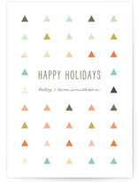 Holiday Apertures by Genna Cowsert