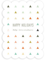 Holiday Apertures