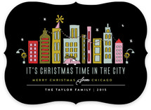 City Lights Christmas
