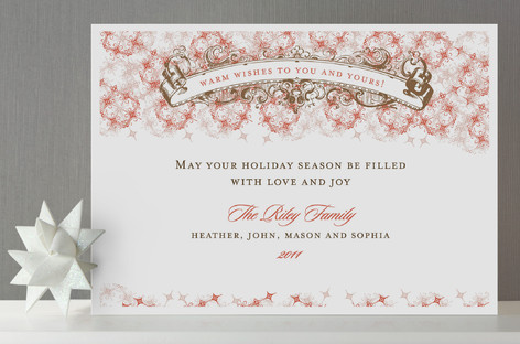 Smashing Holiday Cards