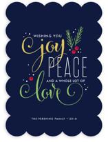Peaceful Wish