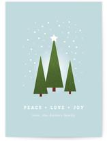 Three Trees by JeAnna Casper
