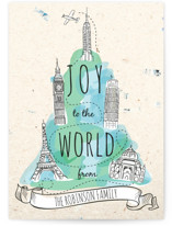 International Joy by Betsy Berry