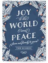 Joyful Sprigs by Laura Hankins
