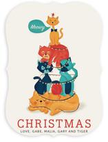 Meowy Christmas