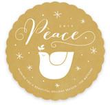 Golden Peace