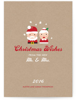 Mr. & Mrs. Wishes by sweet street gals