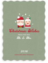 Mr. & Mrs. Wishes