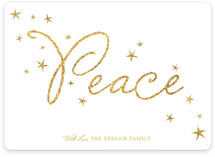 Sparkling Peace