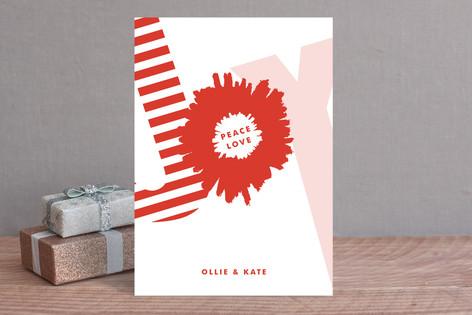 Resounding Joy Holiday Cards